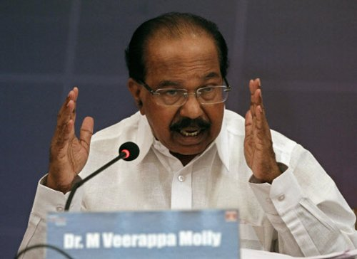 'CBI cases, CAG comments led to policy paralysis in Oil Min'
