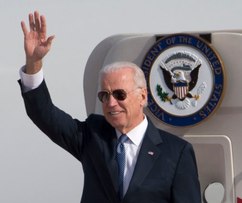 Biden arrives in China amid tensions over air defence zone
