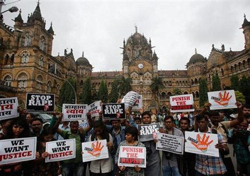 229 rapes, 8 gangrapes recorded in Mumbai in 8 months