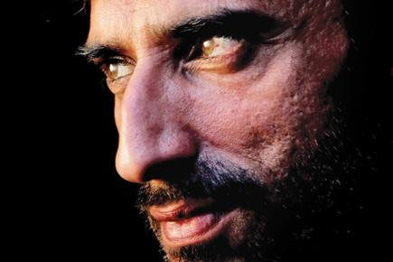 Rahul Dev to play demon in mythological TV show
