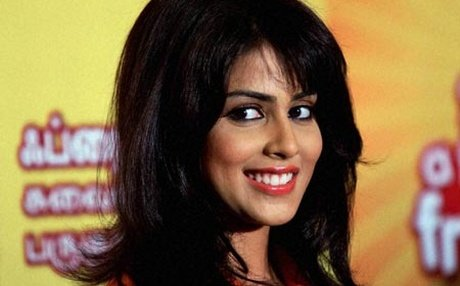Genelia to appear in a cameo in Salman's 'Jai Ho'