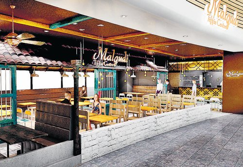 BIA all set for culinary facelift