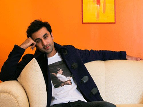 Dad hasn't accepted I can have girlfriends: Ranbir
