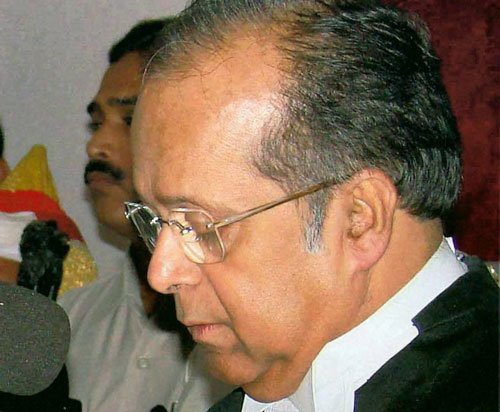 Ball set rolling for Justice Ganguly's removal: WB Law minister