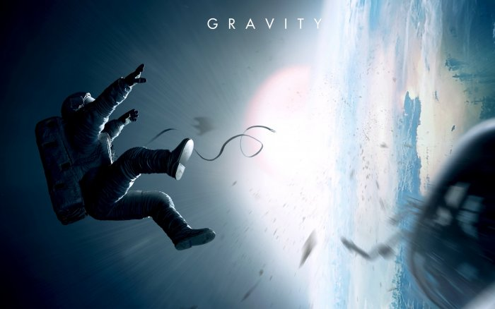 'Gravity', 'Hobbit' in VFX Oscar race with 8 other films