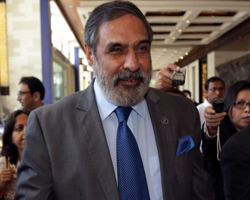Major victory at WTO, no threat to food security plan: Sharma