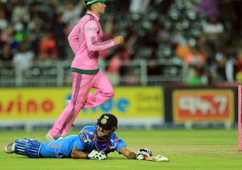 India look for Durban revival to keep afloat