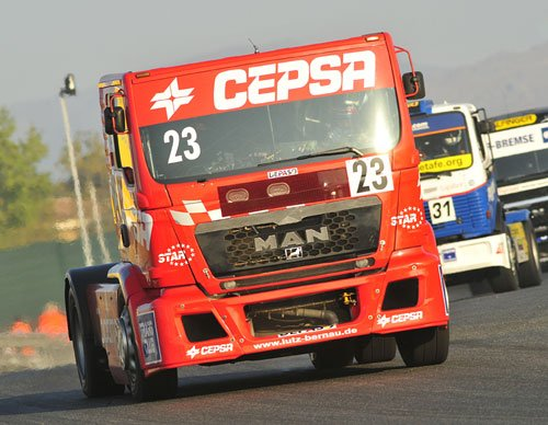 Tatas set to launch truck racing in India