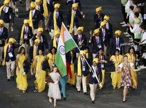 Bach says India could be kicked out of Olympics