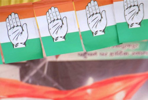 BJP-Cong fight a see-saw battle in Chhattisgarh