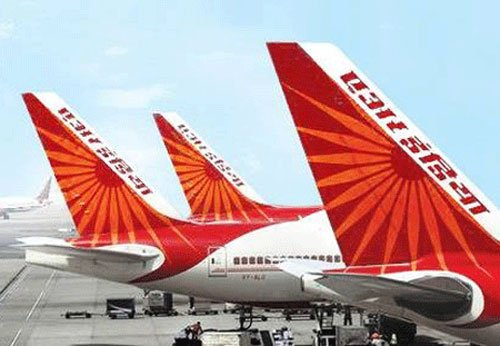 Return to work or quit: Air India