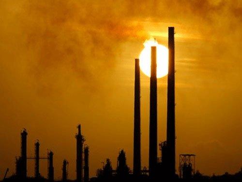 Law Min, Plan Panel back Oil Min plan on RIL