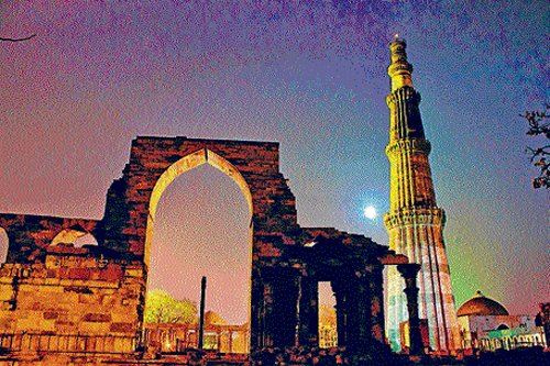 Len's eye view of Capital's history