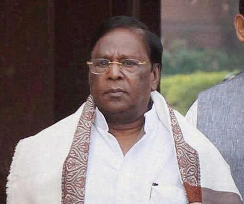 Govt is taking sincere steps to pass Lokpal Bill: Minister