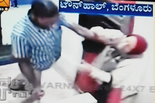 ATM assailant still at large: B'lore Police chief