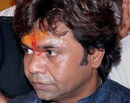 Court suspends 10-day jail term of Rajpal Yadav