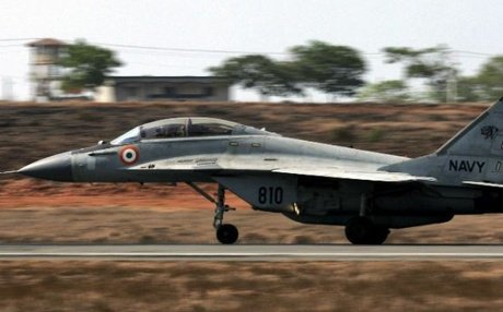 Reliance, Dassault planning facility to produce warplane wings