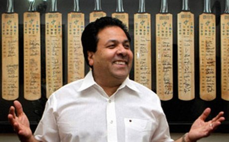 After controversy, Shukla not to take land allotted in Mumbai