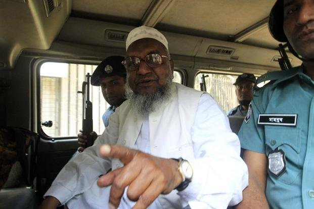 Bangladeshi court stays execution of senior Jamaat leader