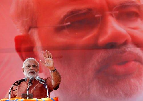Evangelicals, Indian expats behind US visa ban on Modi