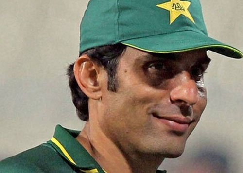 Nomadic Pak cricketers homesick, says Misbah