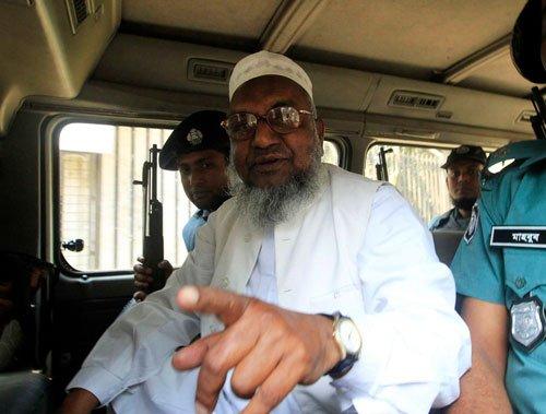 B'desh SC upholds Jamaat leader's death penalty