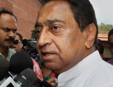 No plan to curtail Par session: Kamal Nath