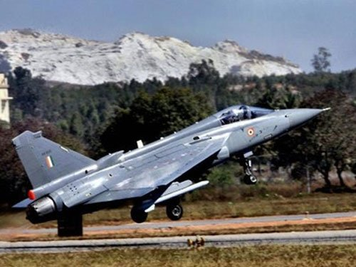 Tejas to officially replace MiG-21 FL