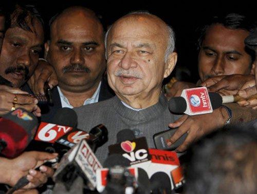 Shinde defends writing letter to Nitish Kumar