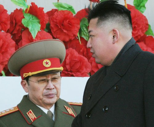 North Korea executed Kim Jong Un's powerful uncle