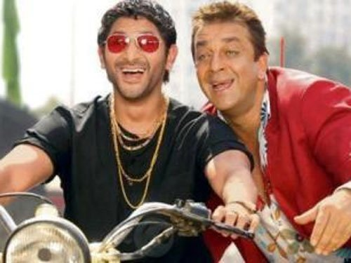 Had no film for eight months after 'Munnabhai': Arshad
