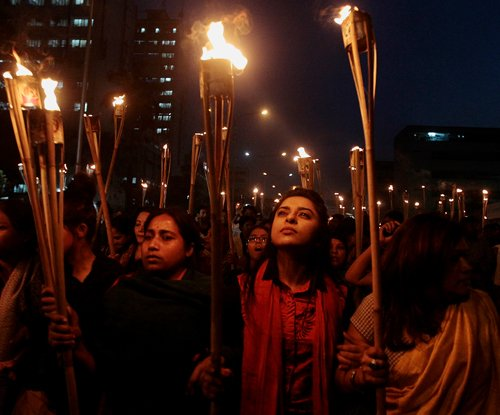 Amnesty fears attacks on Bangladesh Hindus