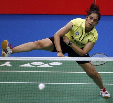 Saina fails to qualify for semis despite win