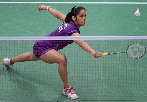 Saina fails to make it to Super Series semifinals despite victory