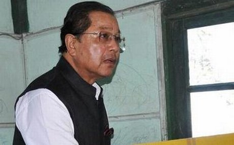 Lal Thanhawla takes oath as Mizoram CM for fifth time