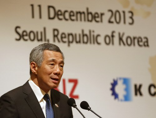 Singapore riot spontaneous, no evidence of tensions: PM Lee