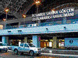Istanbul airport stake sale not concluded, says GMR Infra