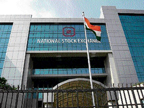 Time to be among top 'powerhouse' markets globally: NSE chief