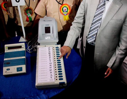 Election Commission asks states to prepare error-free rolls