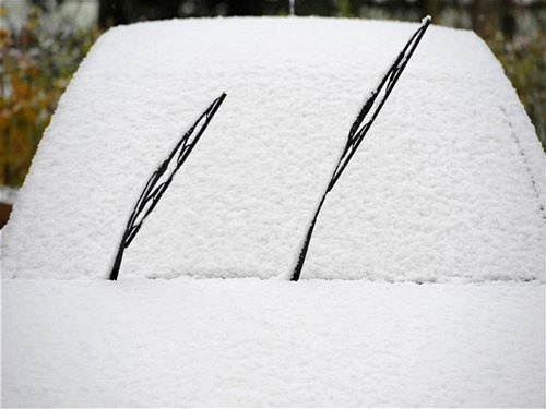 New tech may replace windscreen wipers in cars