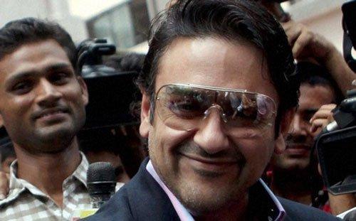 HC tells Adnan to vacate duplex flat, allows ex-wife to enter