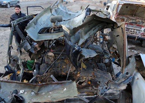 Militants attack city council as Iraq unrest kills 54