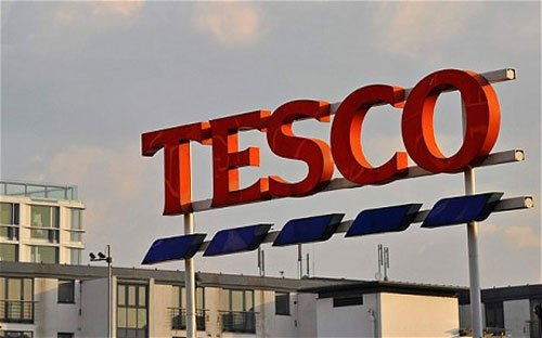 Tesco to open multi-brand stores, files application