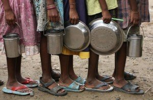 55 students fall ill after mid-day meal in Bihar