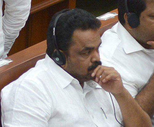 CBI chargesheets K'taka MLA and 17 others in Belekeri ore scam