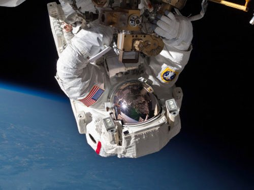 Spacewalks to repair faulty ISS cooling system: NASA