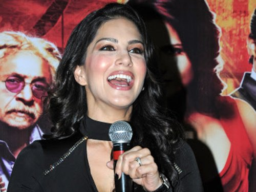 Sunny Leone most searched personality in 2013: Google