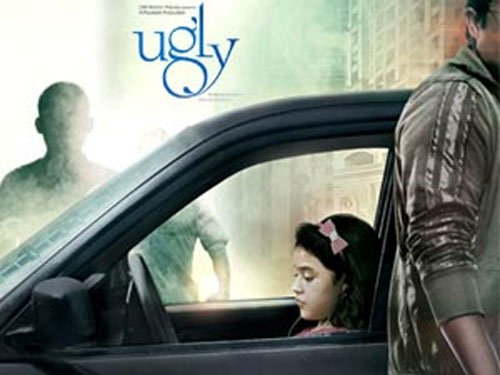 Anurag resists anti-smoking disclaimer in 'Ugly'