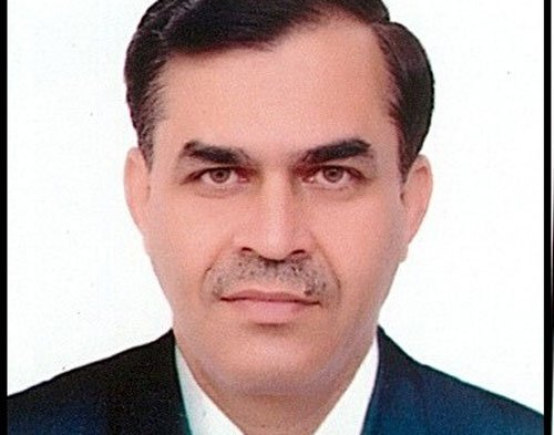 H K Bhanwala is the new Nabard Chairman