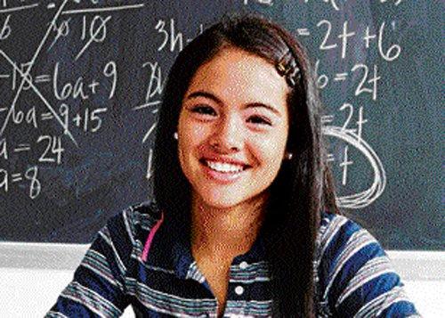 Handling Maths phobia